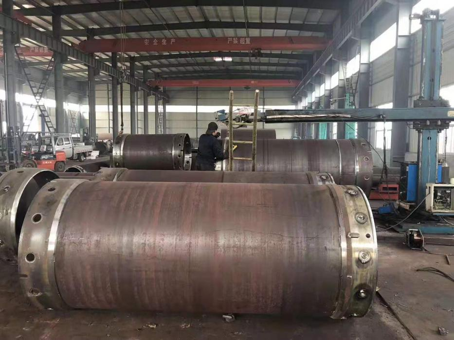 Double Wall Casing Tube