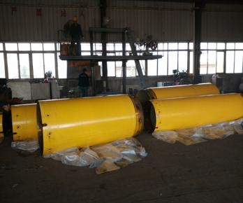 Single Wall Casing Tube
